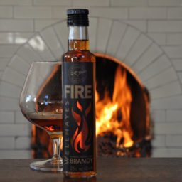 Have you tried our new brandy?