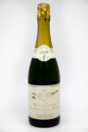 Sparkling Wine Profile