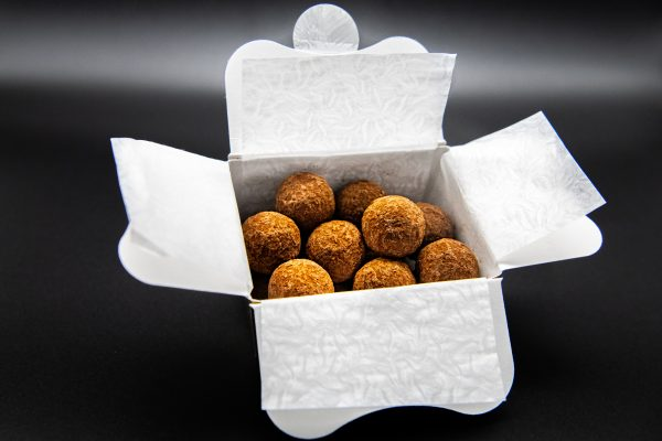 Wellhayes Sparkling Wine Truffles Ballotin