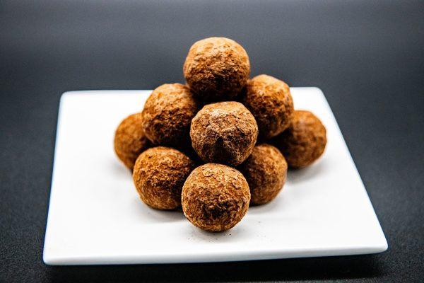 Wellhayes Sparkling Wine Truffles