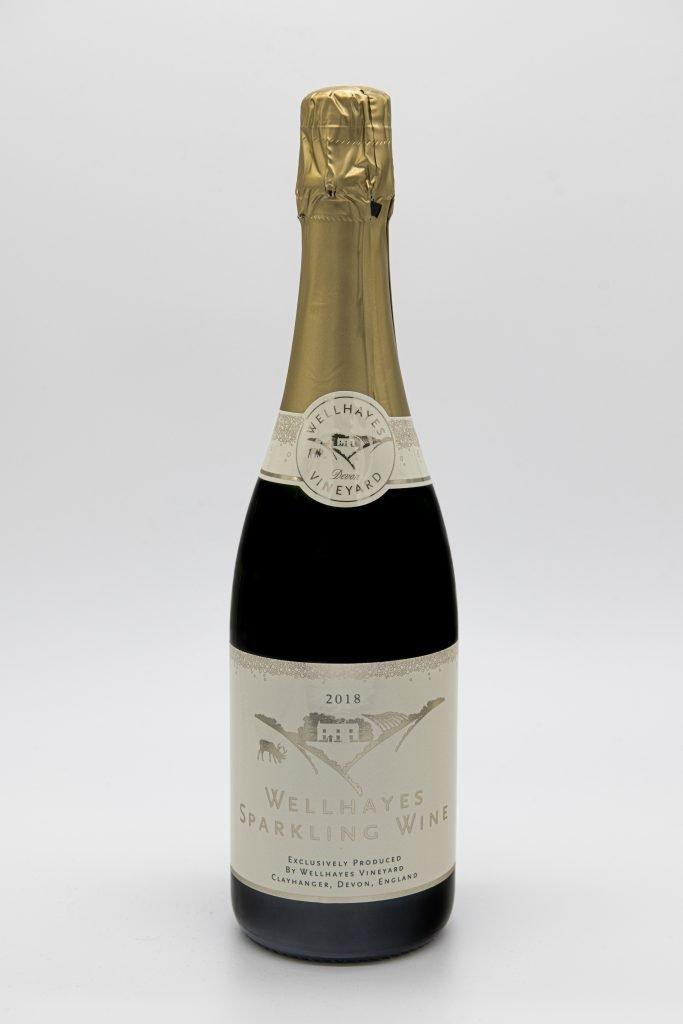 2018 Wellhayes Sparkling Wine